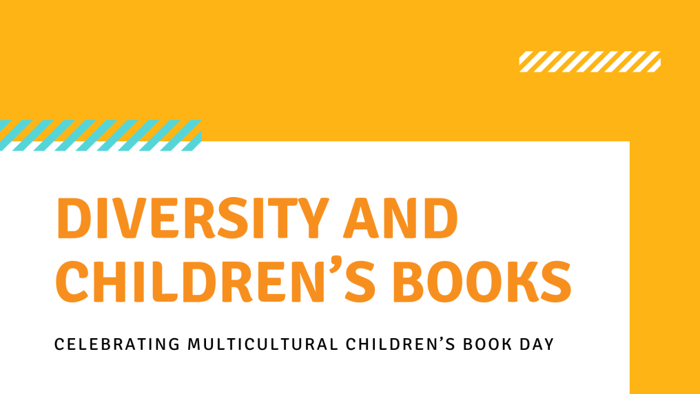 Diversity and Children's Books