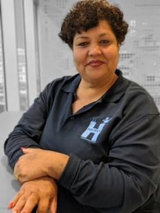 Mrs Elizabeth Del Valle Holden Elementary