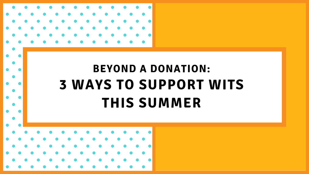 3 ways to fundraise for your favorite non profit