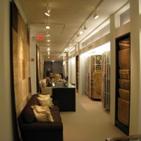 Kravet Fabric Showroom