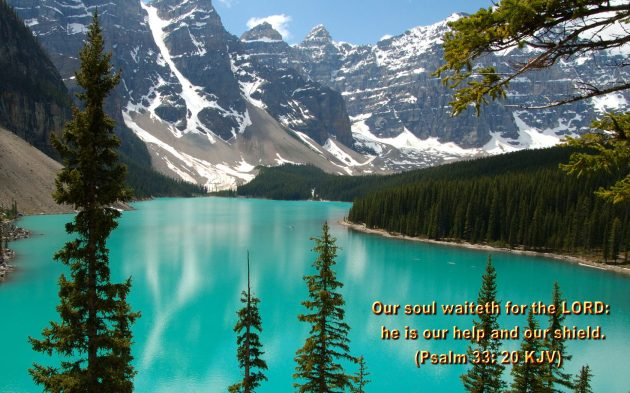 Scenic Wallpapers- Bible Verses, Bibles, Christian ...