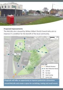 Village Centre Project-2 leaflet