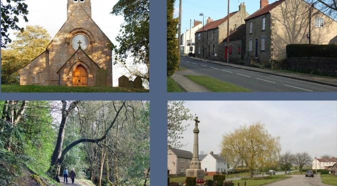 Neighbourhood Plan Consultation