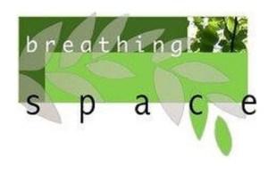 Breathing space logo large