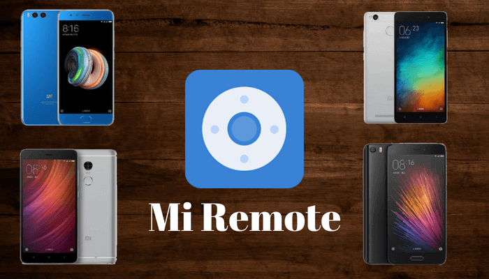 How to Use Mi Remote to Control Appliances with Mi Mobiles