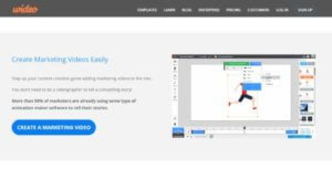 One of the Best Online Video Editors - Wideo