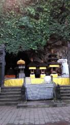 Pura Goa Lawah Bat Cave Temple Bali
