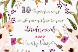 Gift ideas for Indian weddings curated by Witty Vows