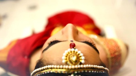 Indian headgear jewellery for your face shape witty vows