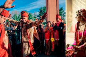 Baraat wait survival 101 witty vows