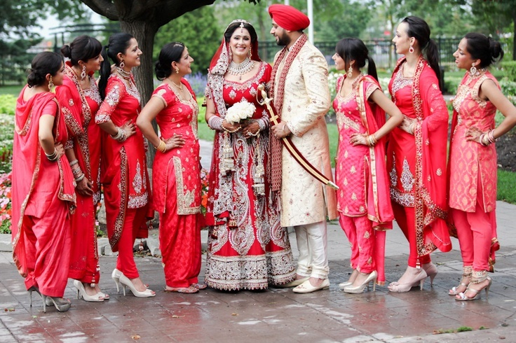 Squad pictures you must take with your girl friends | Indian wedding photo guide | Witty vOws | Selfie wedding