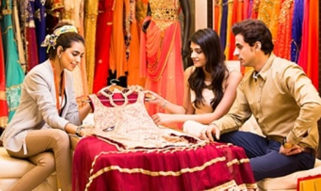 trousseau-shopping-personal stylist witty vows