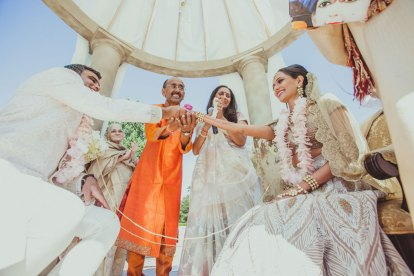 wedding ideas to give back easily to society | Image Source - IQ Photos | curated by witty vows