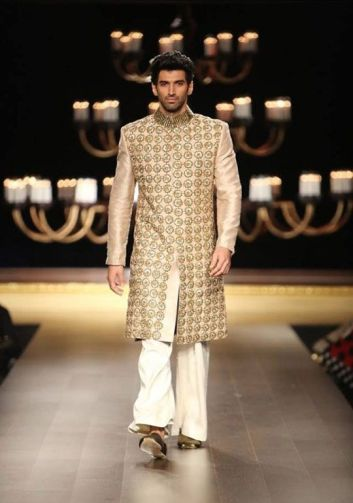 Ideas for Wedding Sherwani Designs for Men | Indian Groom | Dulha | Wedding Sherwani | Indian menswear | sherwani Ideas | mens sherwani | Groom Style | Indian wear