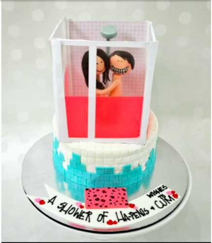 bachelorette cake in delhi | Adult style cute bachelorette Cakes and cake pops in delhi for the indian bride and her bridesmaids| bachelorette cake| adult theme| kinky cakes| funny cakes in delhi | bachelorette ideas| bachelorette party ideas| indian Weddings| indian brides|funny cake ideas