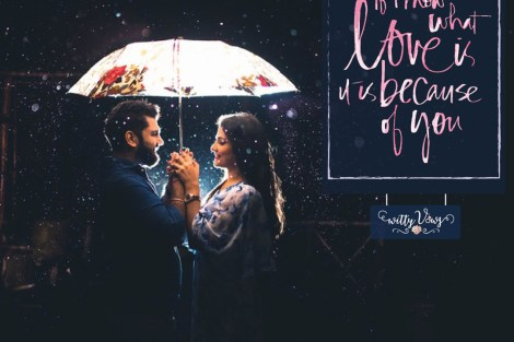 love quote, Indian couple , Romantic picture