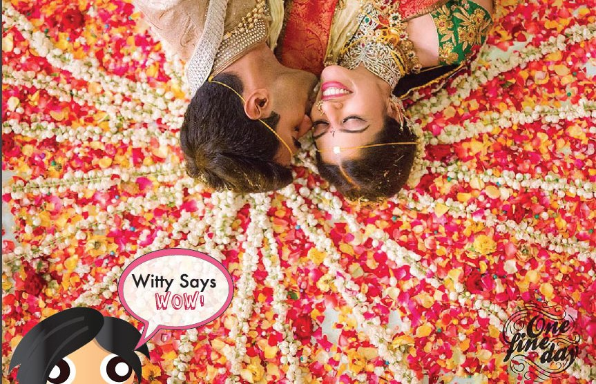 Witty Says WOW, Indian Weddings Ideas, Amazing pre wedding shoot idea, Beautiful Indian wedding photography idea, couple shoot ideas for Indian Weddings