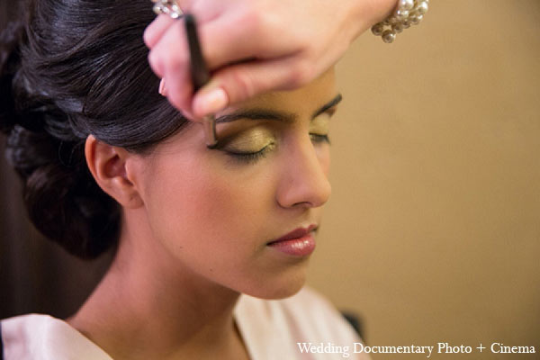 Things you simply must do 3 months before the wedding for every Indian Bride - Drink a lot of water and eat right | Indian wedding Make Up trial | Witty Vows
