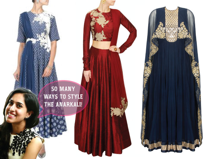 Trousseau tips for Indian brides from designer Ridhi Mehra