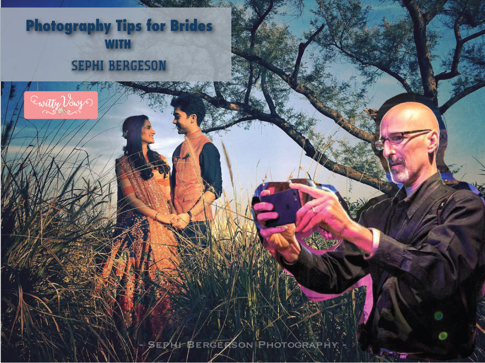 candid wedding photograph TIPS FOR INDIAN BRIDES   Sephi Bergeson   Best wedding photogphaers in India   Indian couple pre wedding shoot