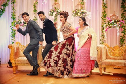 Top Indian Celebrity Weddings 2016 | Stunning wedding ideas Divyanka Tripathi's wedding to vivek dhaiya | Fairytale pre wedding shoot DIvyanka Tripathi | Wedding reception Divyanka tripathi in maroon and gold lehenga