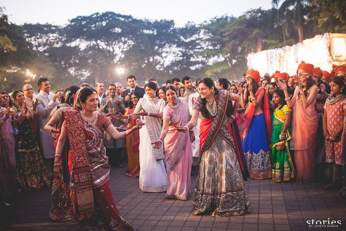 Latest Indian Wedding Songs For Parents Of The Bride And Groom