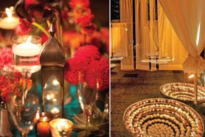 Sufi Night | Sangeet decor ideas | Free Sangeet Theme | decor ideas for sufi sangeet
