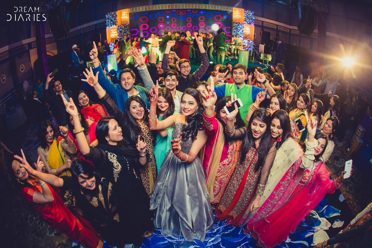 latest group dance songs for an epic sangeet performance by your