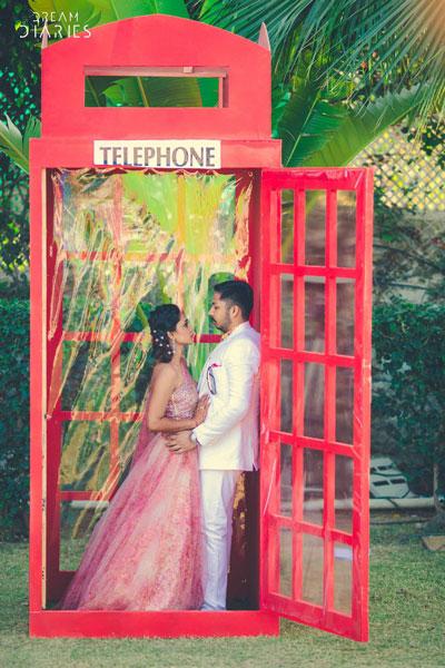 Wedding Photography Booth Ideas.Still Trending Indian Wedding Photo Booth Ideas That Are Fresh