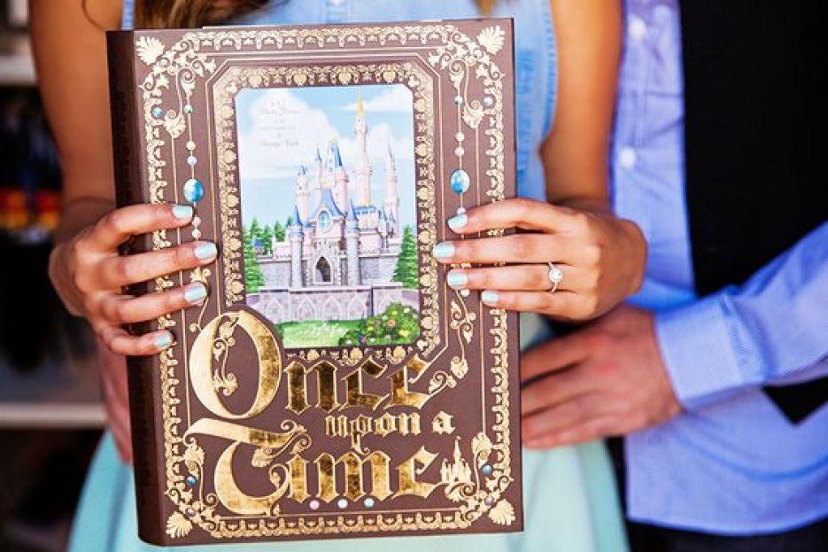 Fairy Tale Story