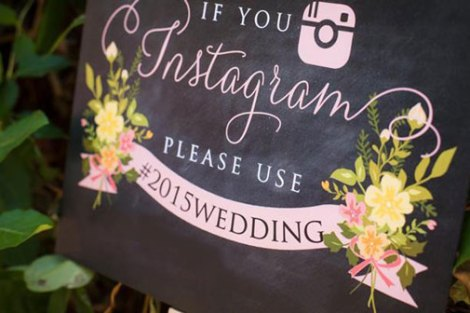 Indian Wedding hashtag guide | Rules to follow