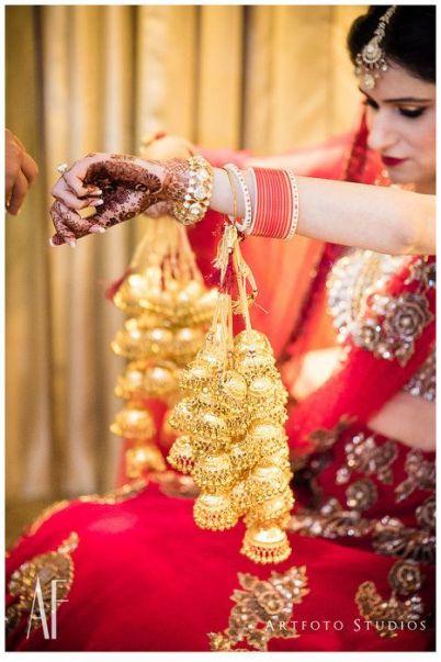 ghunghroo gold kalira