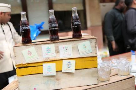 Funky Bar ideas for Indian weddings