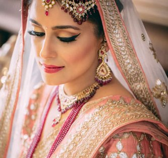 paasa designs | new bridal jhoomar designs | pretty jhoomar design | pretty Kundan polki and red ruby jhoomar with ruby drops