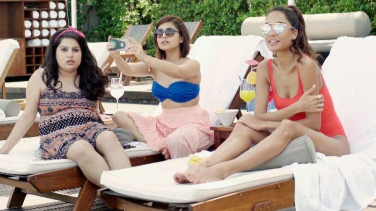 Indian Bacheloretet in Bali | Indian bachelorette destination ideas | Budget bachelorette destination for indian girls | The trip bindaas tv