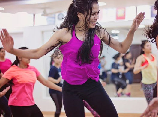 Sweat it out | A FEW hobby CLASSES to choose to beat those POST WEDDING BLUES!