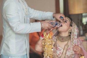 bridal weight loss Navratri