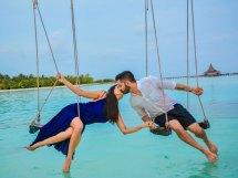 Date night ideas | honeymoon shoot