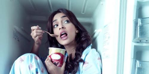 Sonam kapoor binge eating | bridal weight loss | wedding fitness tips