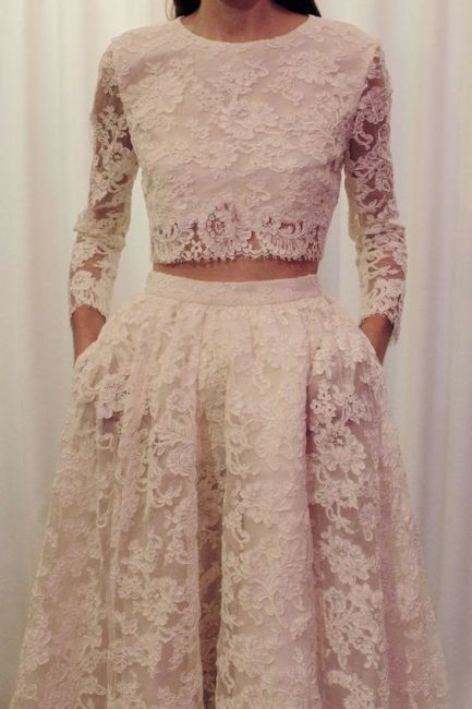 Lehenga with pockets | Trending & how – Practical Indian bridal fashion trends to make life SIMPLER!