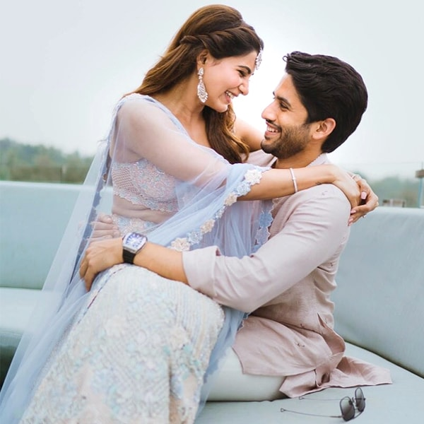 Pre-wedding at Goa | #CHAYSAM wedding - A Movie worthy celebration of love – that WE LOVED!