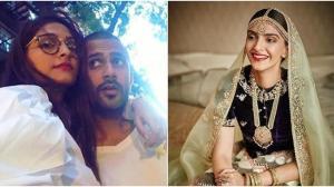 Sonam Kapoor's Wedding details