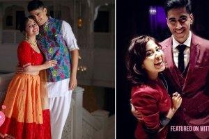 Shweta Tripathi wedding in Goa | Actress wedding