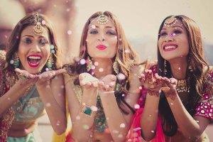 Makeup Masterclass   Delhi make up class