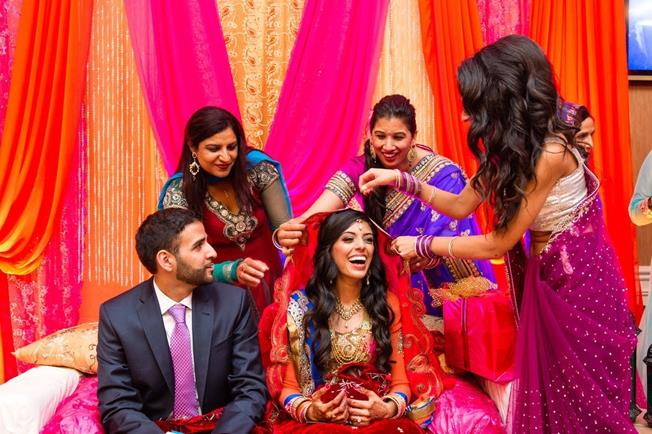 Indian Weddings | Sister-Brother goals | Sister of the Groom duties | Indian Wedding Traditions | Indian Bridesmaids | Fun Wedding Moments |