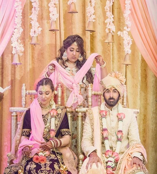 Indian Weddings | Sister-Brother goals | Sister of the Groom duties | Indian Wedding Traditions | Indian Bridesmaids | Fun Wedding Moments | Gathbandhan | Indian wedding Photography |