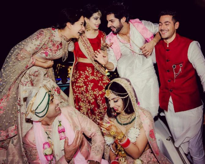 Brothers at Sister's Wedding | Cute Wedding moments | Candid pictures | Indian Wedding Photography | Brother Sister Moments |