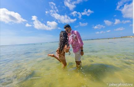 Pre Wedding Shoot in Bali, Indonesia |
