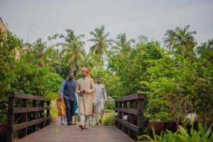 Monali and Rahul | Destination Wedding in Goa | The Big fat Indian Weddings | Indian Wedding Photography |