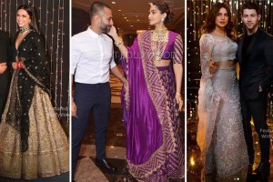 bollywood weddings 2018 | celeb wedding trends 2019
